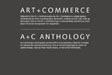 Art + Commerce